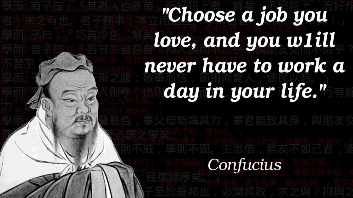 Top 20 Wise Quotes Of Confucius