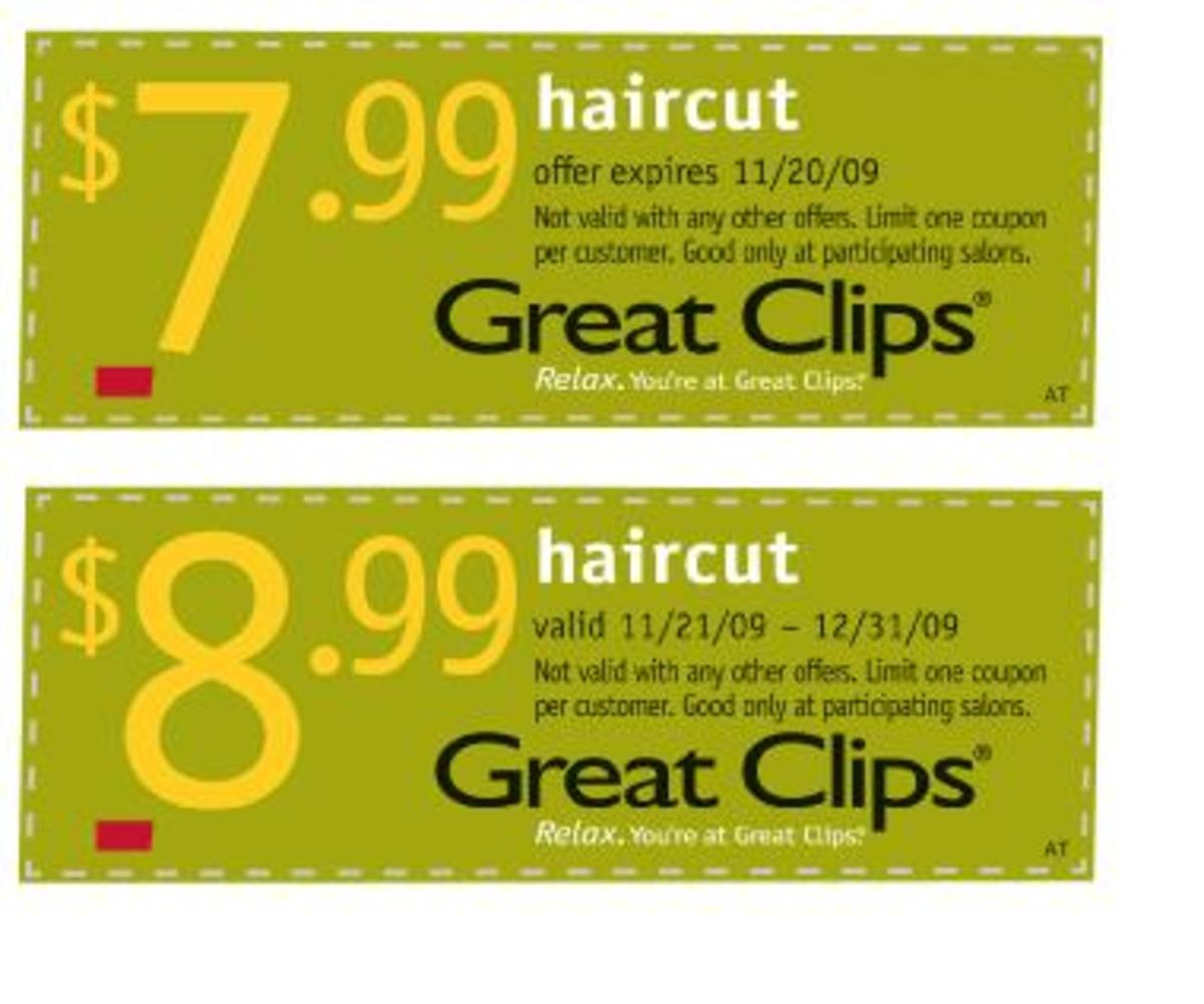 The Great Clips $ Haircut Sale dates and sale patterns. Get your hair cut for $ at all Nashville Great Clips locations & free for Vets on 11/