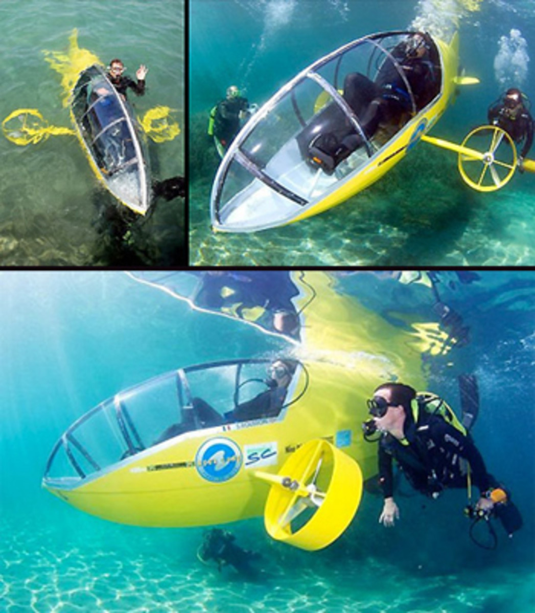 http://blog.sierratradingpost.com/in-outdoors-camping-gear-forest-trails/introducing-the-first-pedal-powered-submarine/