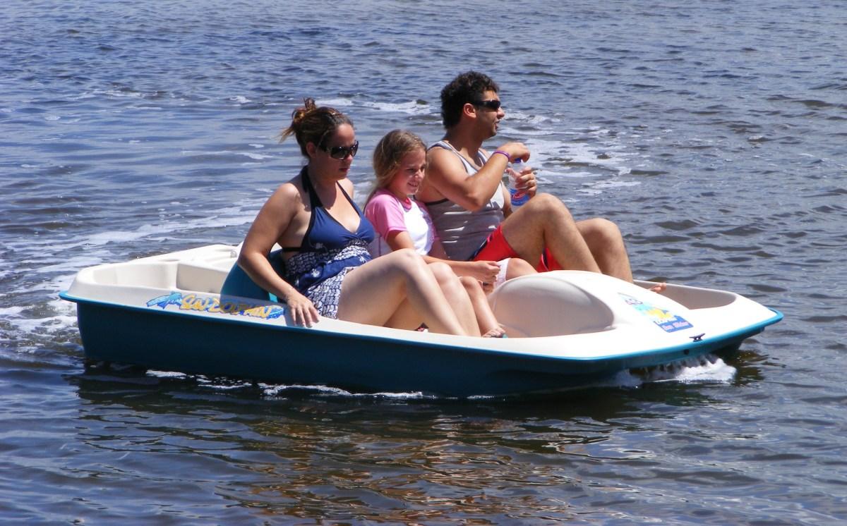 http://www.longjettyboathire.com/pedal%20boats.htm