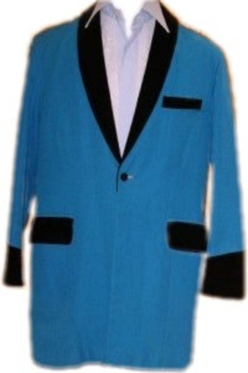 The Drape Jacket