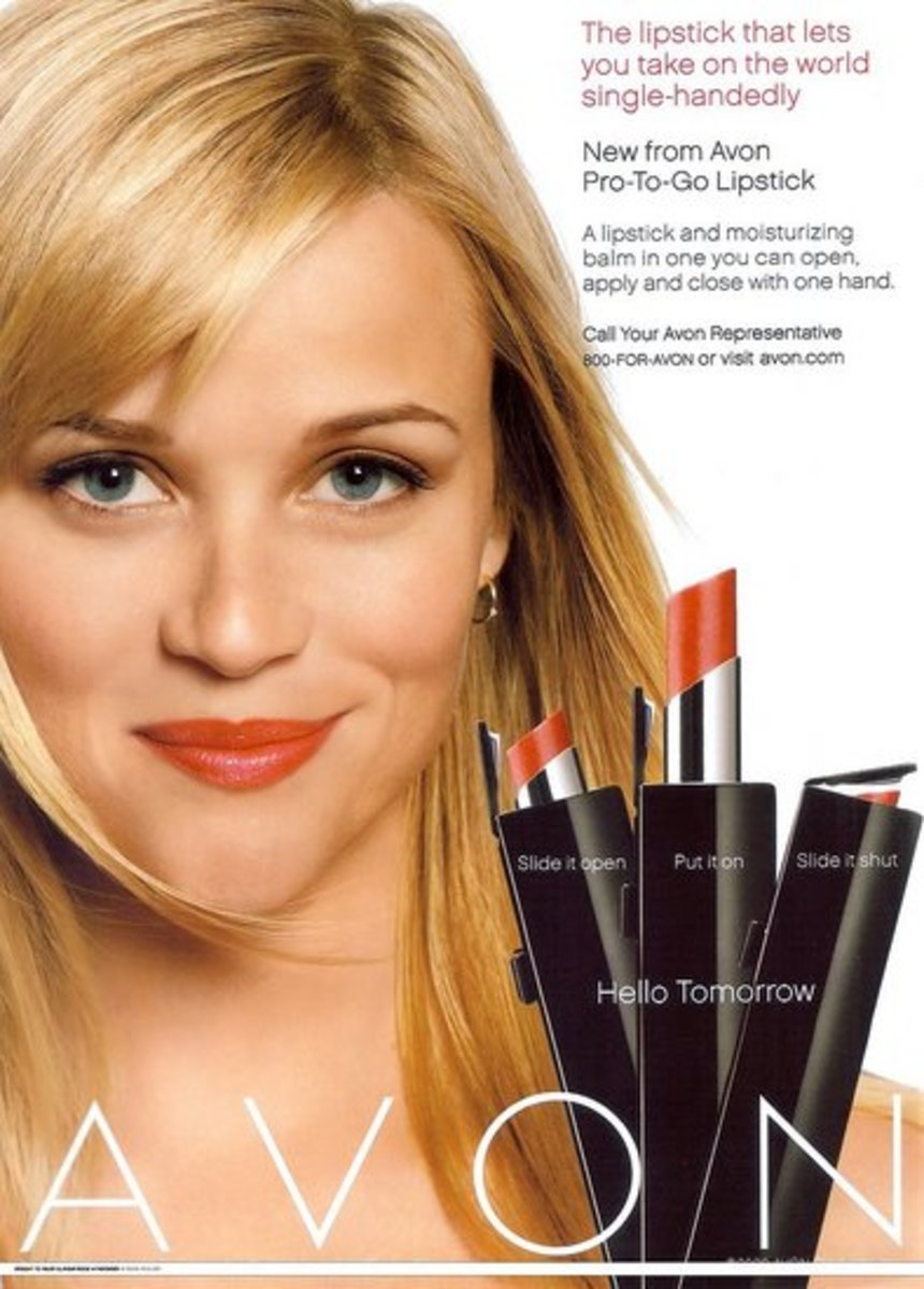 Be Successful Selling Avon with these Avon Marketing Ideas
