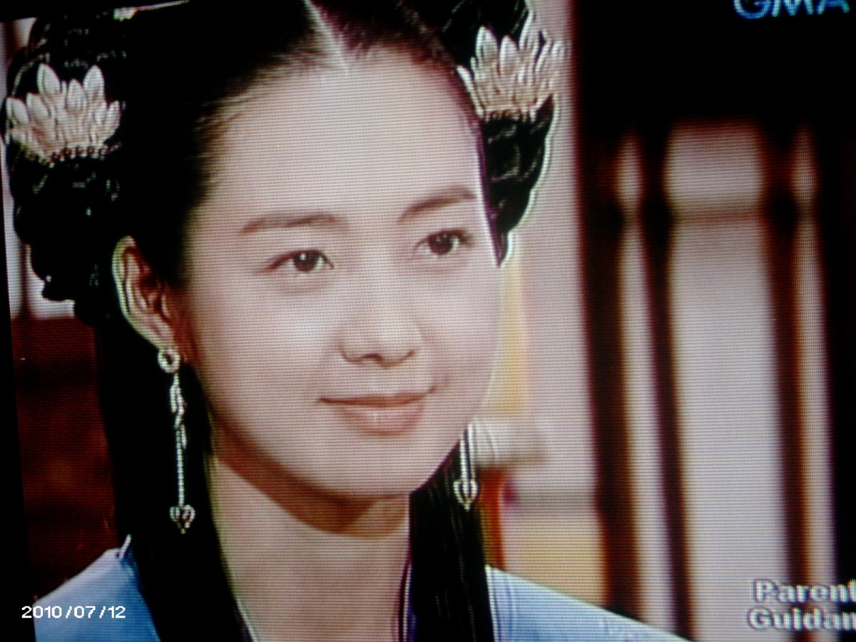 Queen Seon Deok and the Challenge of TV Photography