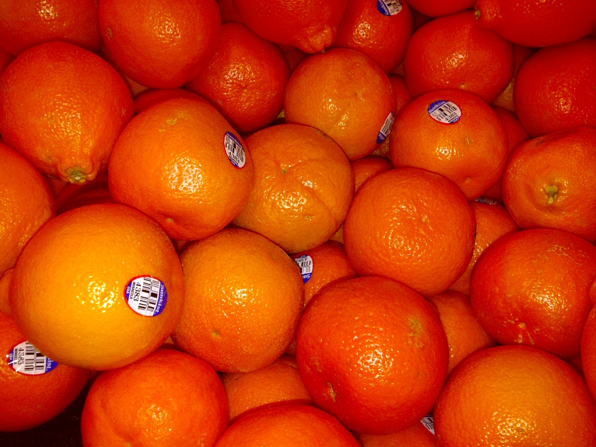 Oranges vs Clementines: What's the difference and how much do they cost?