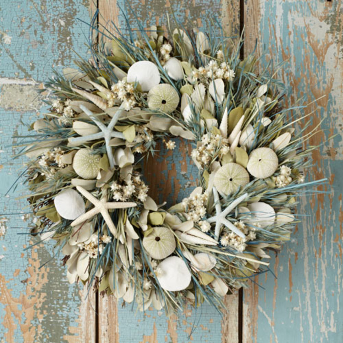 This is not a difficult wreath to make if you have the right supplies.
