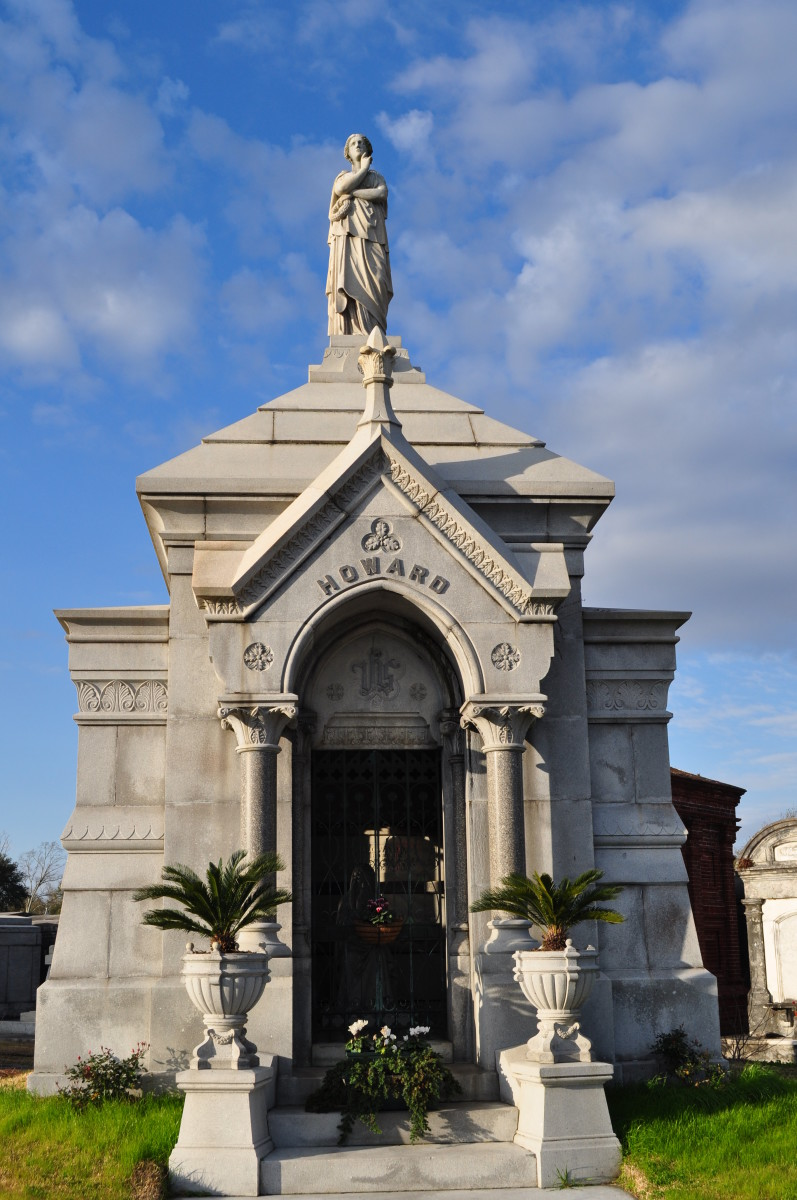 Howard Tomb