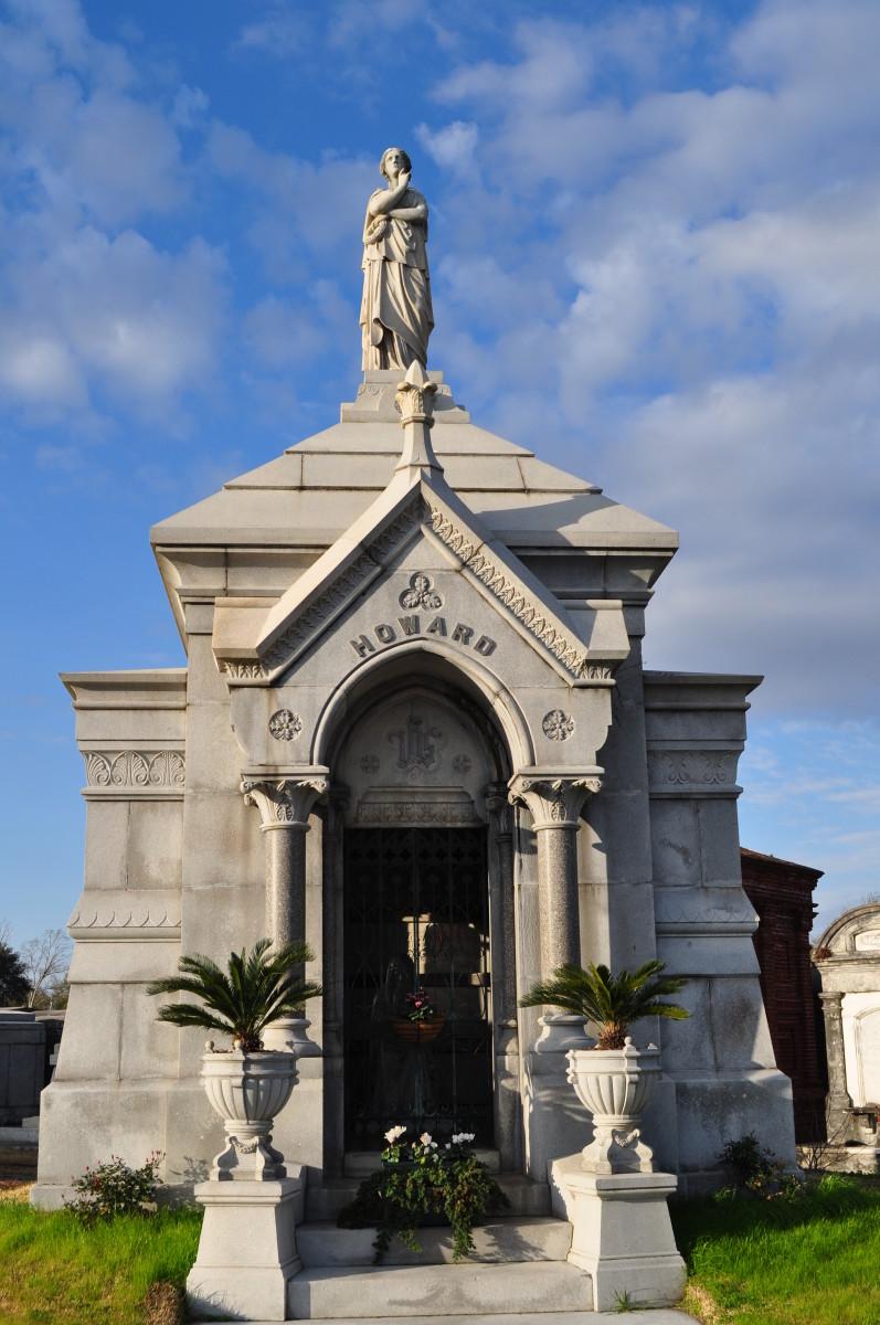 Howard Tomb