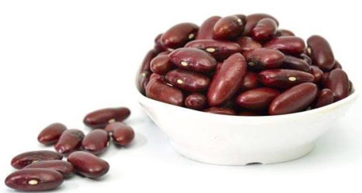 Kidney beans for bone health