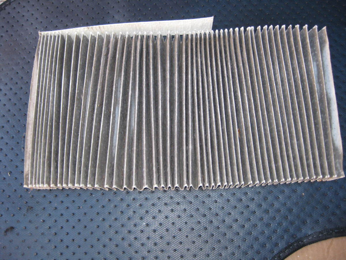 How to Replace Volvo S40 or V50 Cabin Air Filter | HubPages