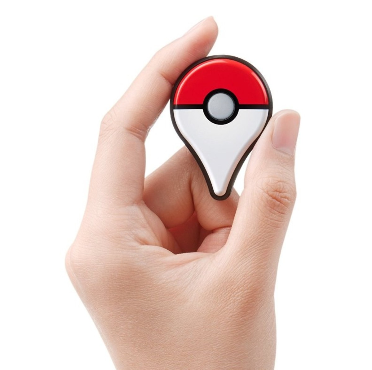 The Go Plus allows you to play Pokemon Go without having the application on.