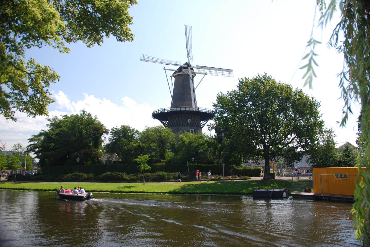10 Things the Dutch are World Famous for...