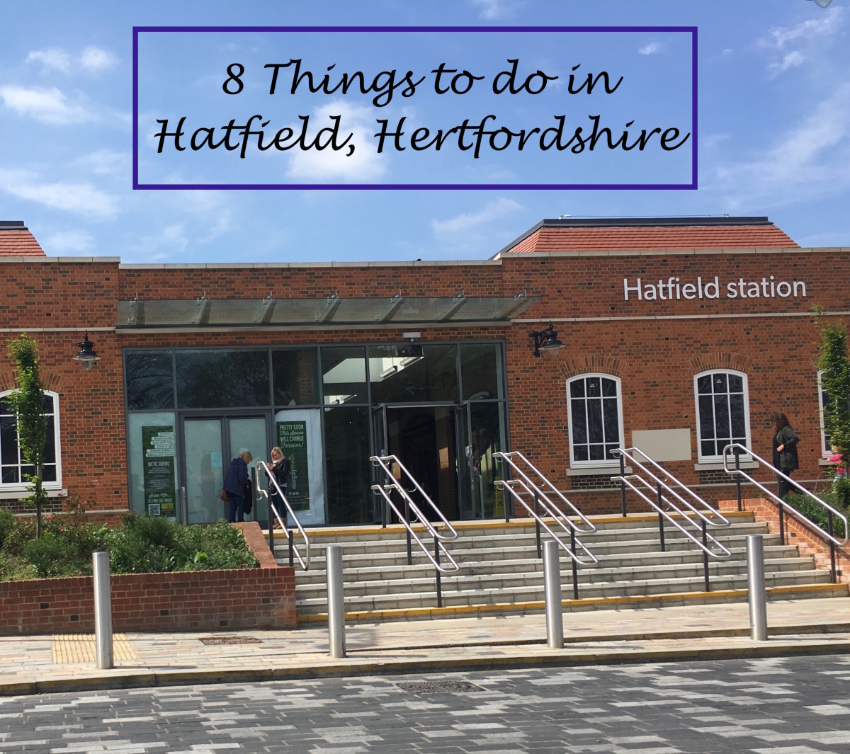 8 Things to do in Hatfield, Hertfordshire