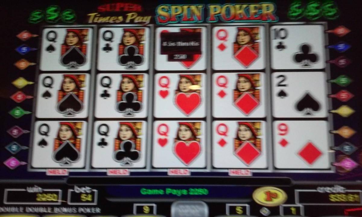 Fun Time - Little  River Casino - Manistee, MI