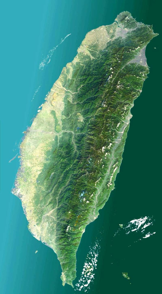20 Fun & Interesting Facts about Taiwan