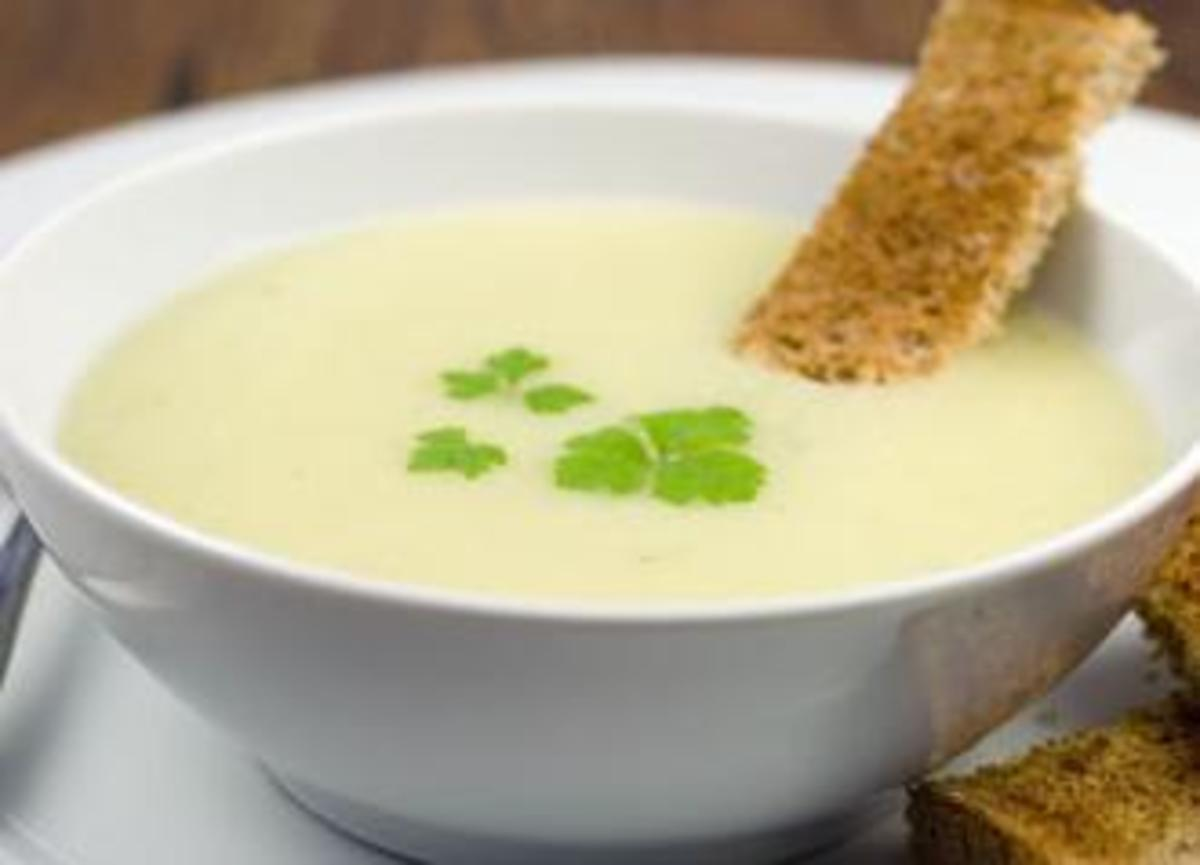 fennel soup recipe