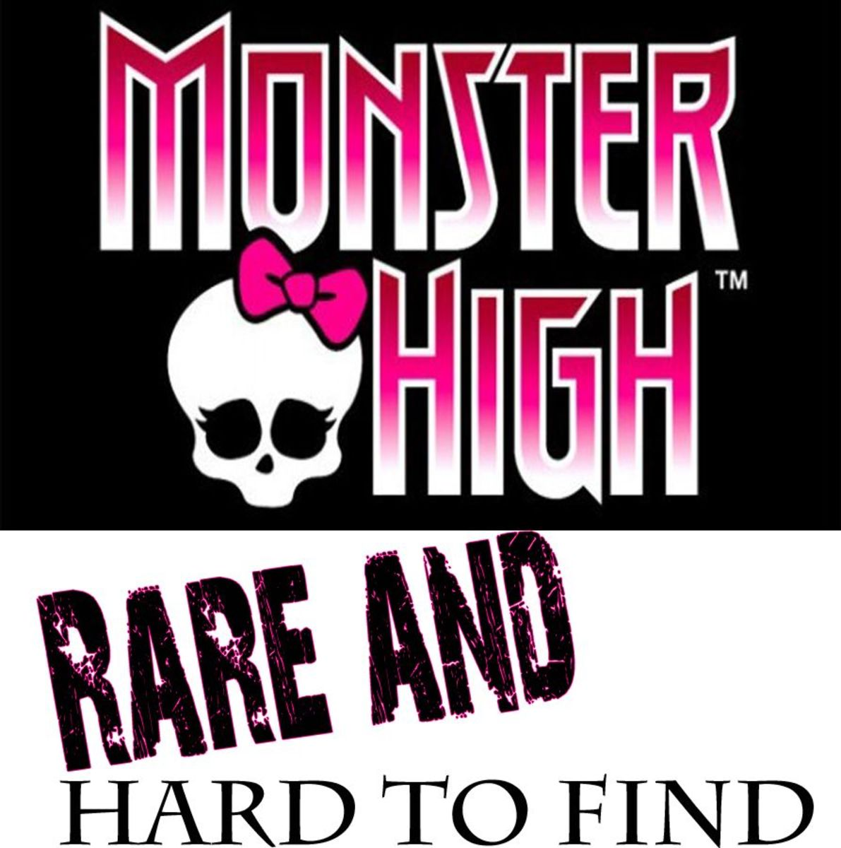 Rare and Collectible Monster High Dolls