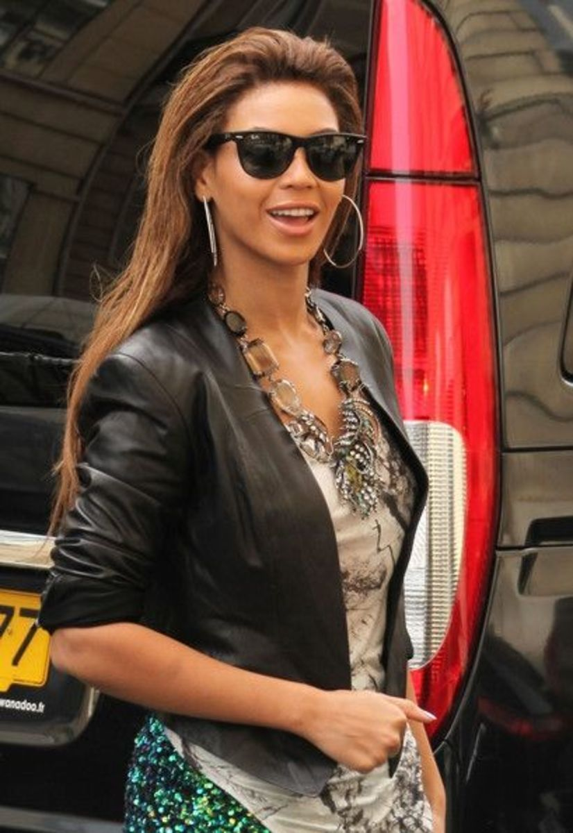 celebrities-that-wear-ray-bans