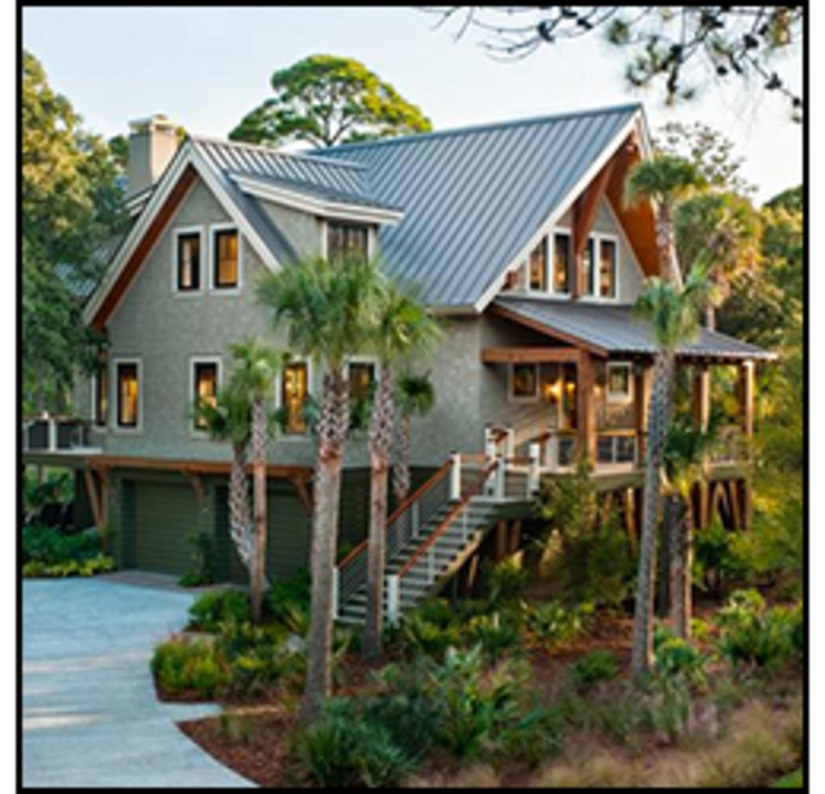 Hgtv Home Design Ideas: The 2013 HGTV Dream Home