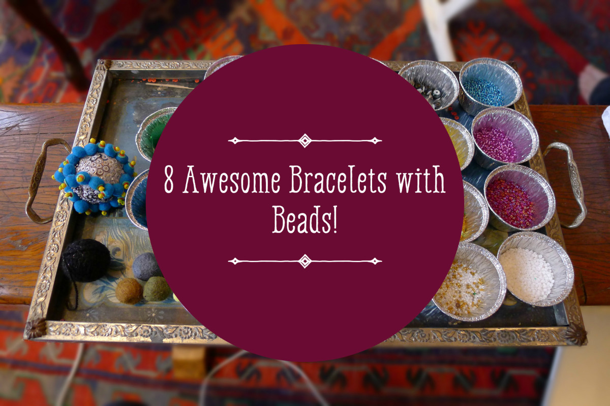 different-ways-to-make-string-bracelets