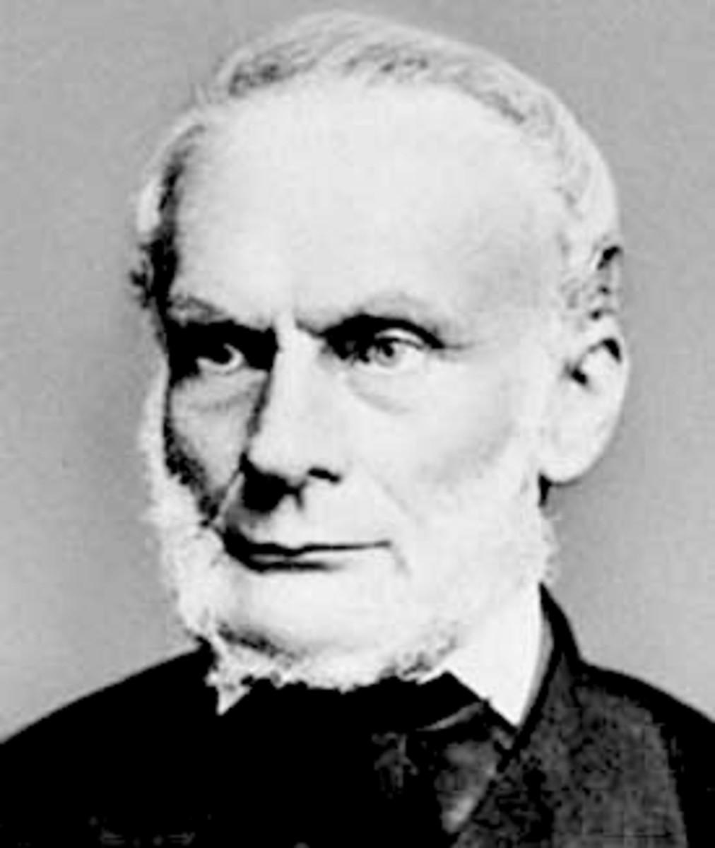 Rudolf Clausius (1822-1866.)