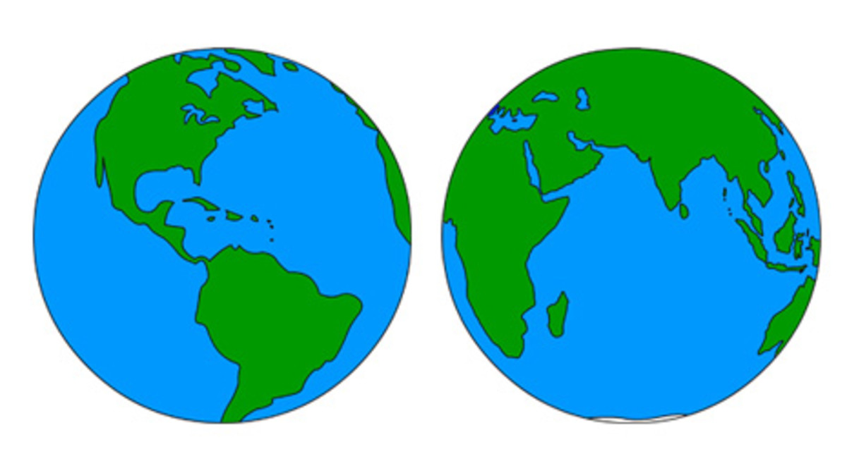 how-to-make-a-globe-with-paper-plates
