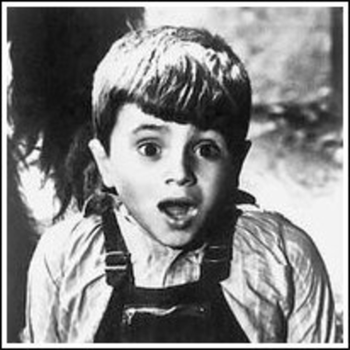 """Curse of """"The Little Rascals""""  Curse of """"..."""