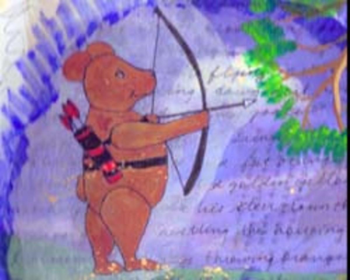Archer Bear