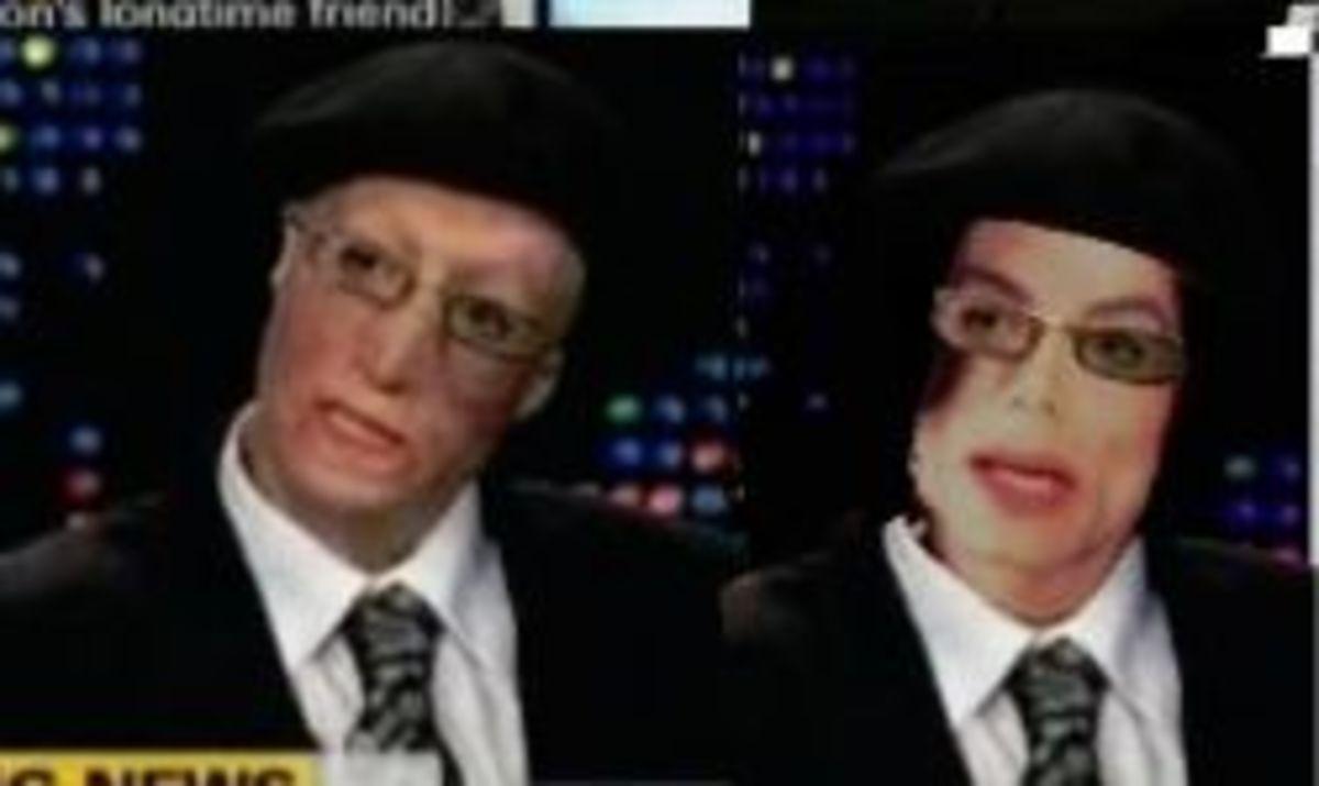 Dave and MJ Comparison