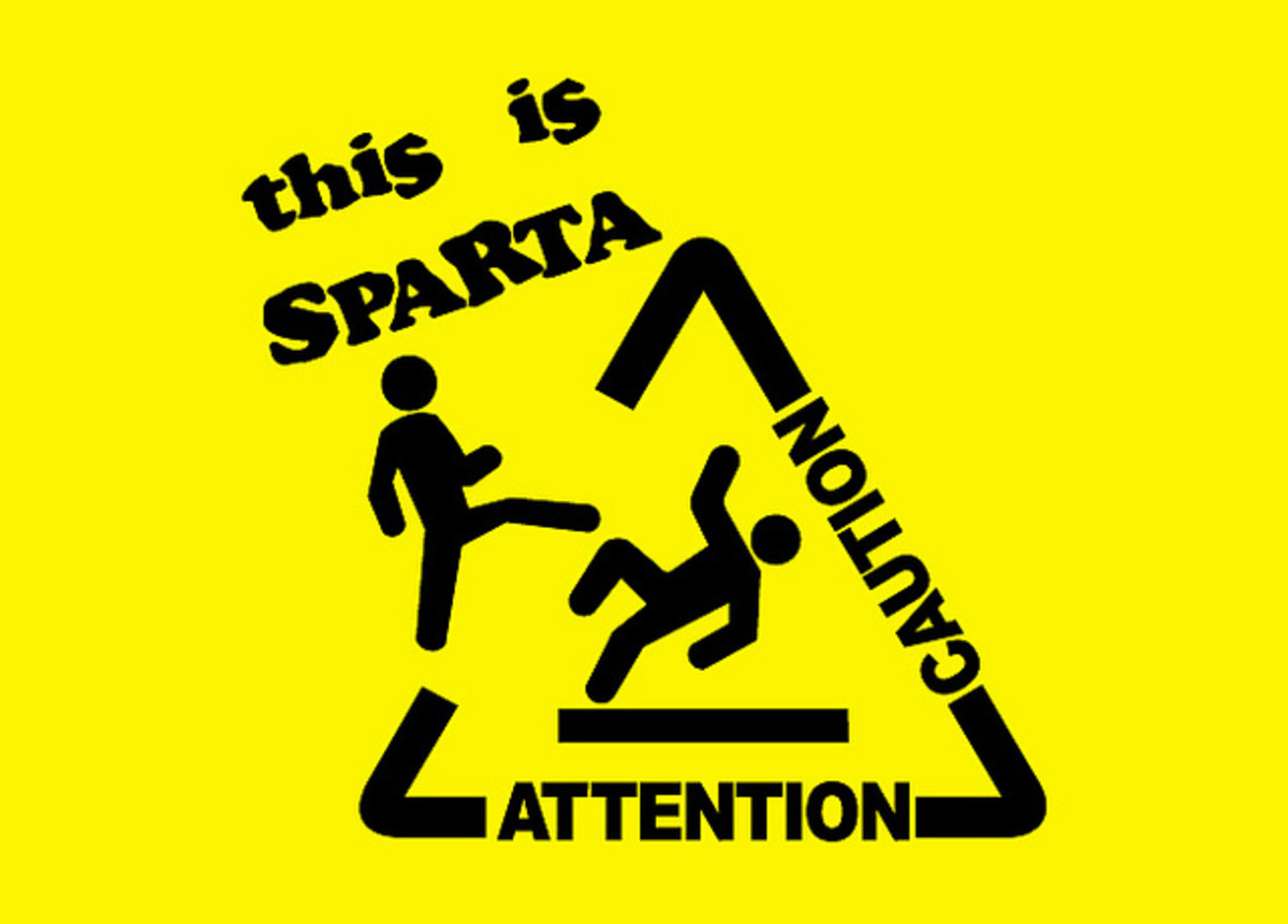 spartan dating)