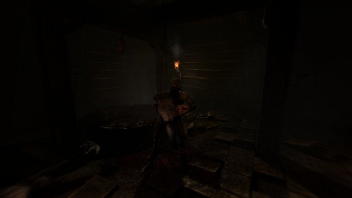 Amnesia: The Dark Descent is seen by many people as a true return to form of the survival horror genre.