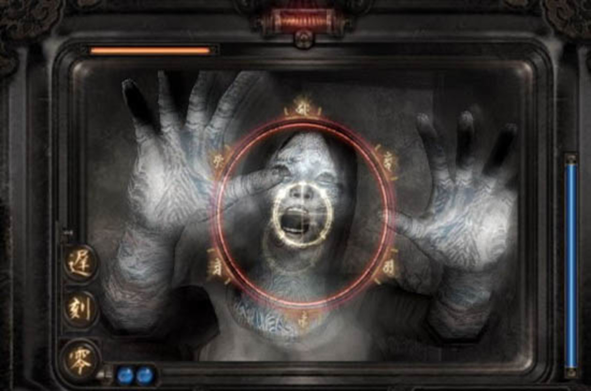 The Fatal Frame series has always been a pillar of the survival horror gaming community. Fatal Frame is an example of a game that finds a perfect balance between gameplay and atmosphere.