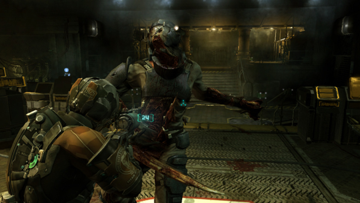 Dead Space's classification as a survival horror title created a lot of debate about what is and is not essential to the genre.