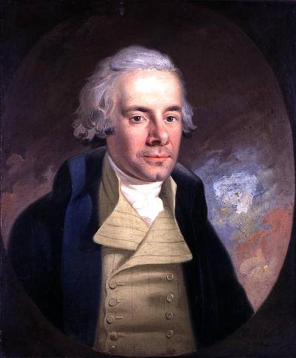 William Joseph Wilberforce