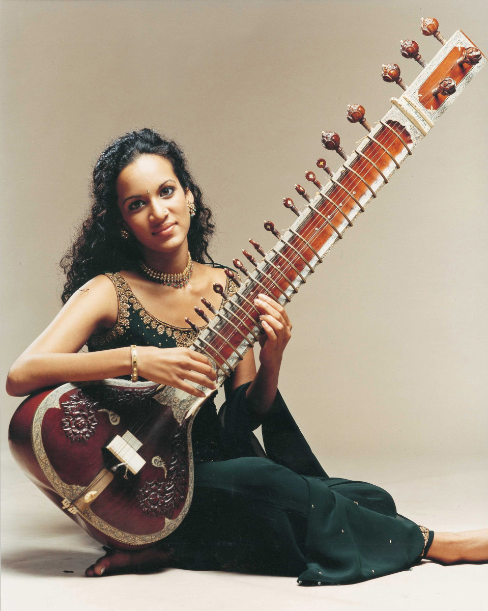 GCSE Music Analysis - Rag Desh Performed By Anoushka Shankar