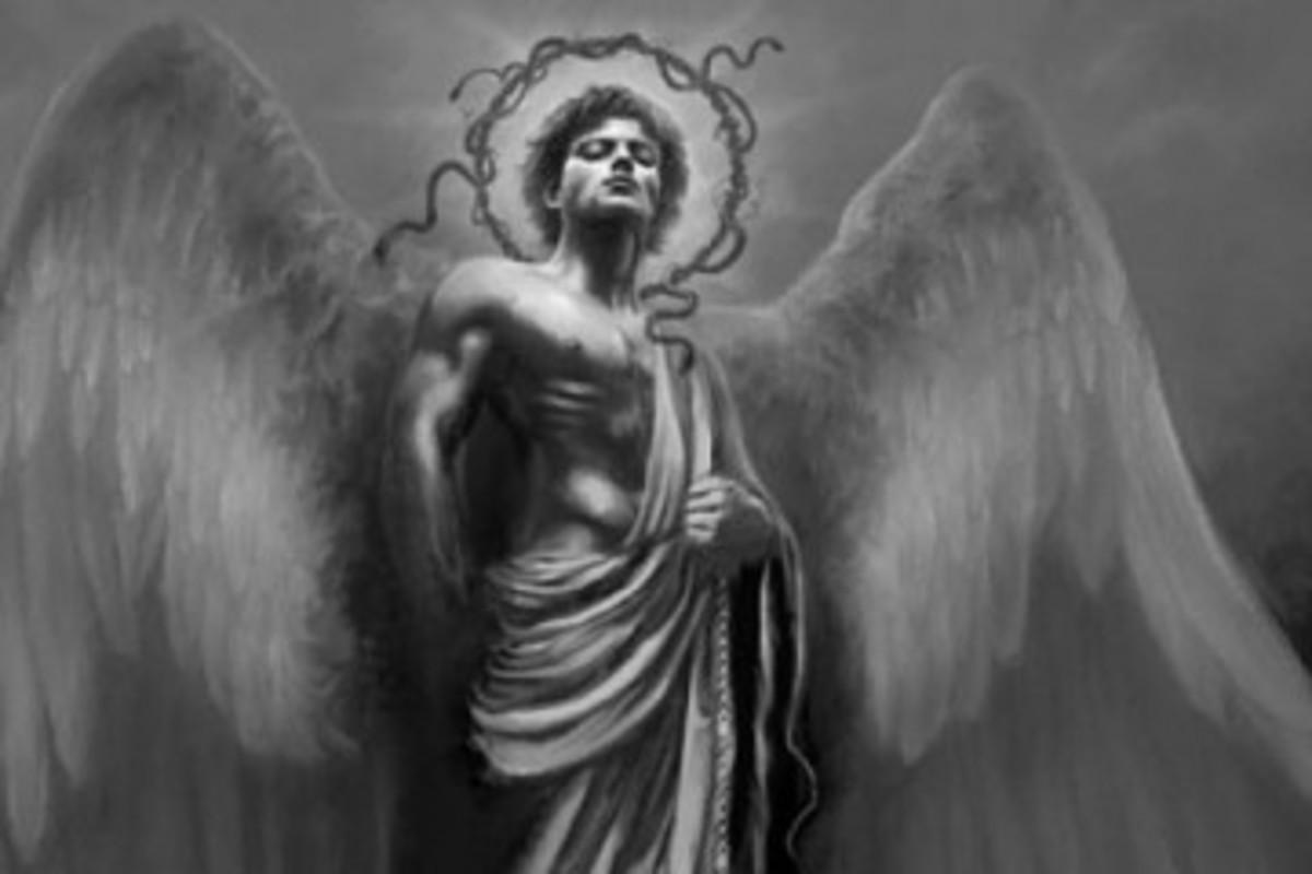The Illuminati worships Lucifer ( The Light Bringer)