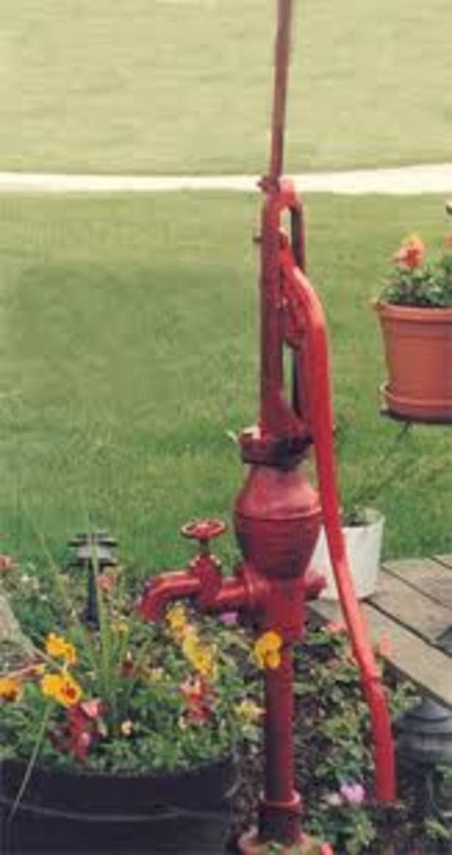 Heller-Aller Model 50L Force Pump
