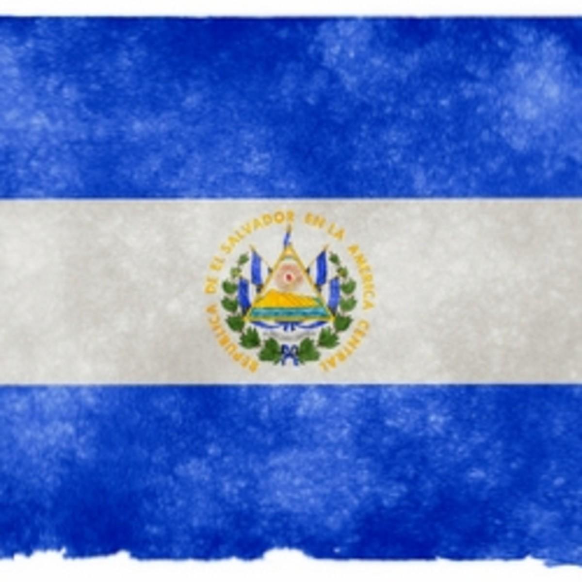 Top Ten Places to Visit in El Salvador