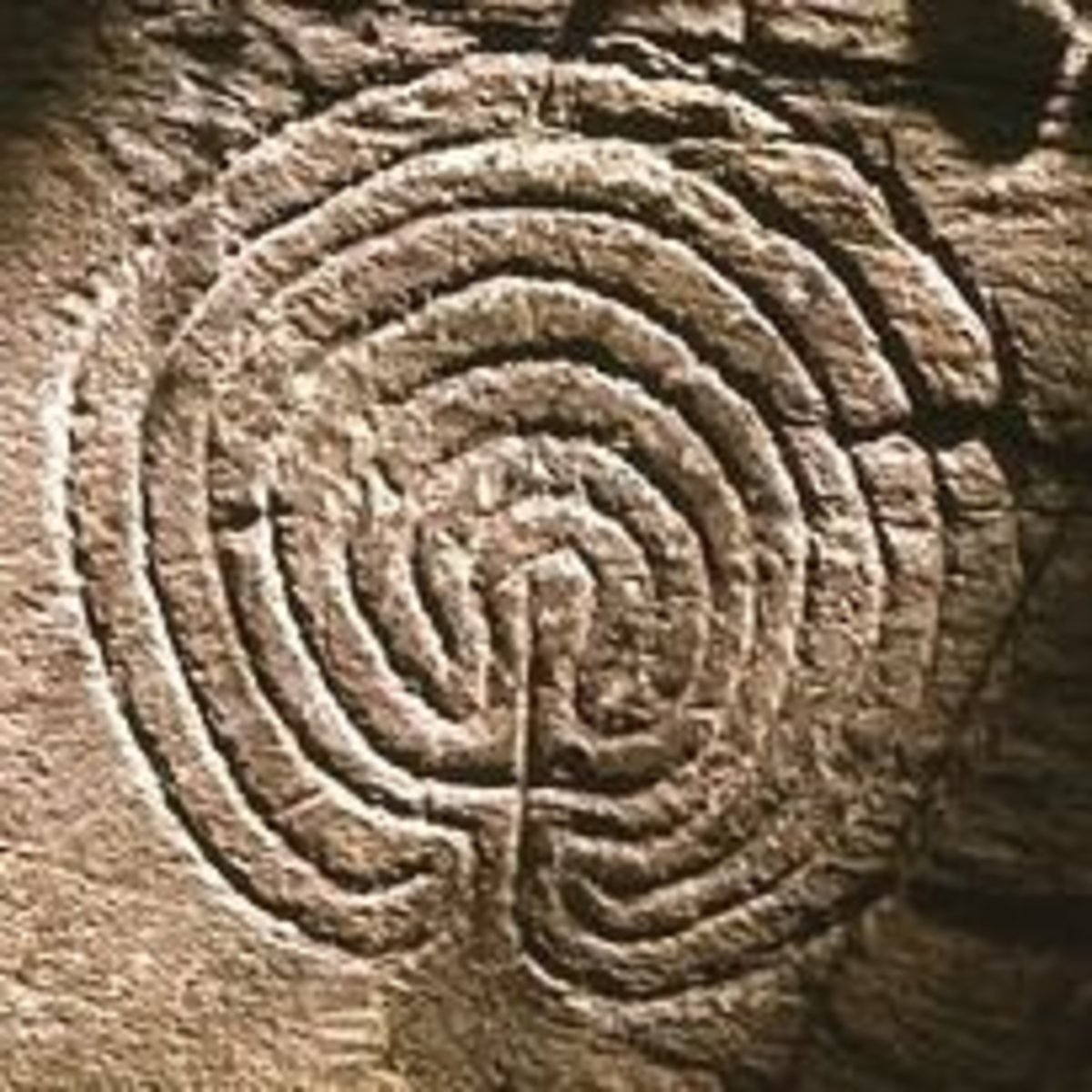 Labyrinth Symbols and Meaning