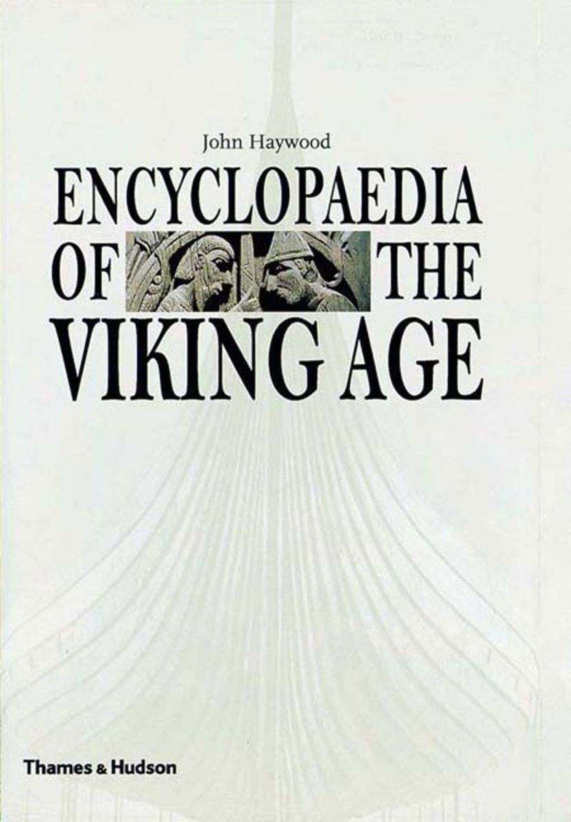 'Encyclopaedia of the Viking Age' - if you only buy two books on the subject, this is a good introduction. The other is Kevin Crossley-Holland's 'Norse Myths'