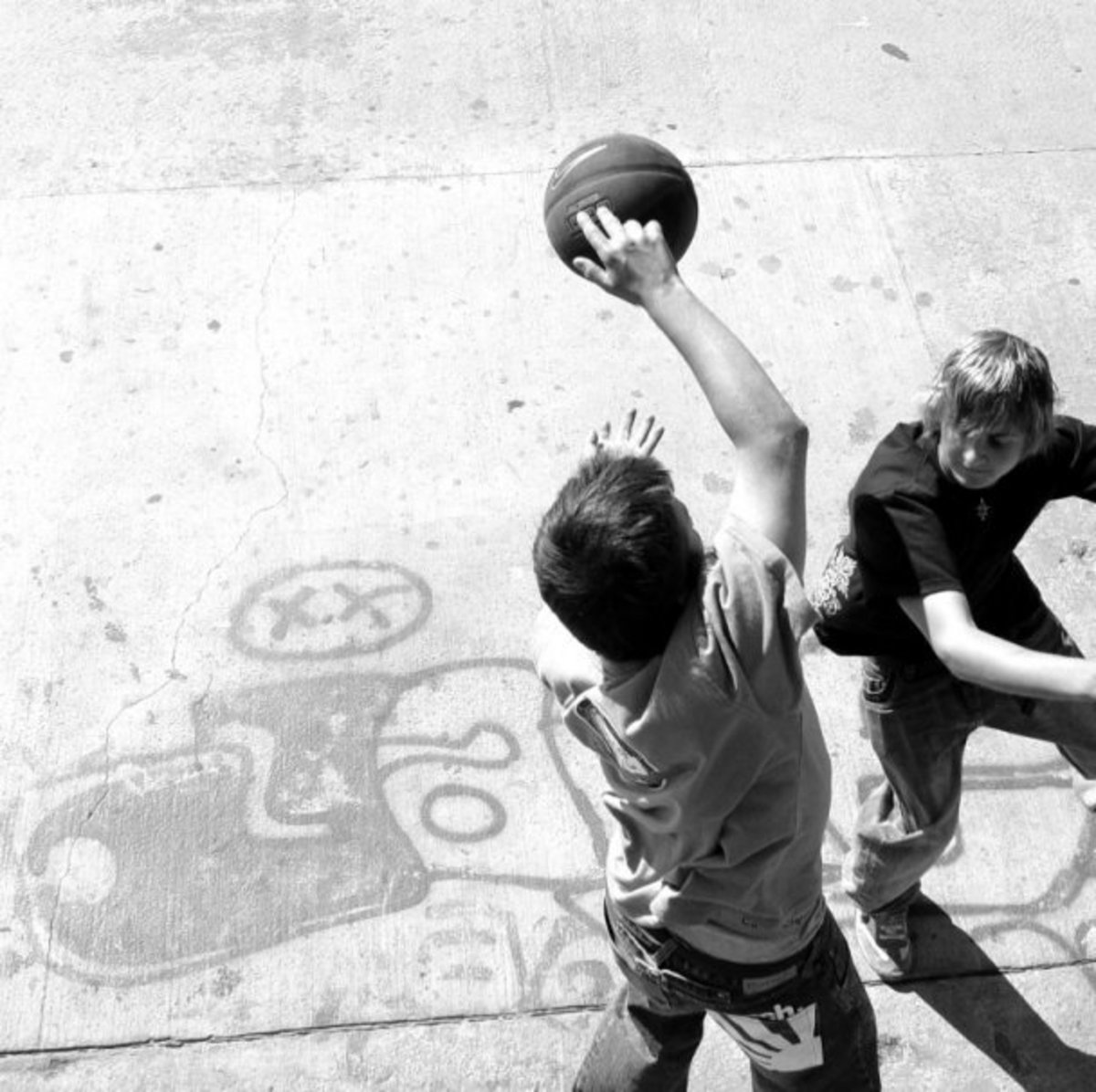 Playing sports indirectly teaches you many life skills