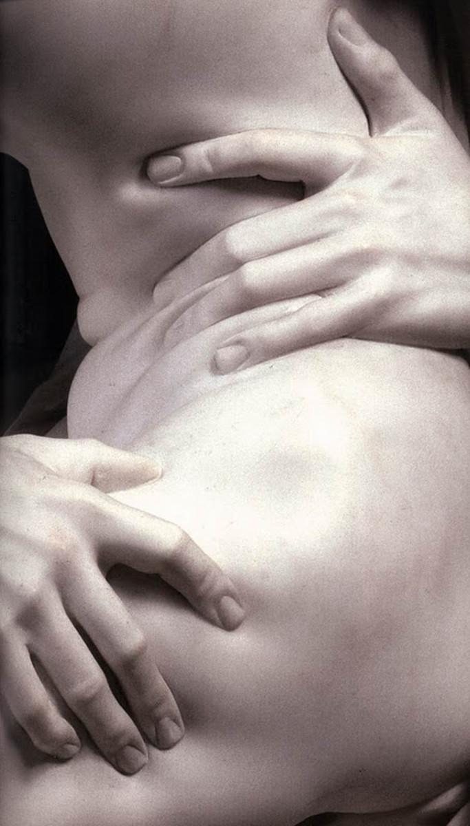 Rape of Proserpine (Hades' Fingers)