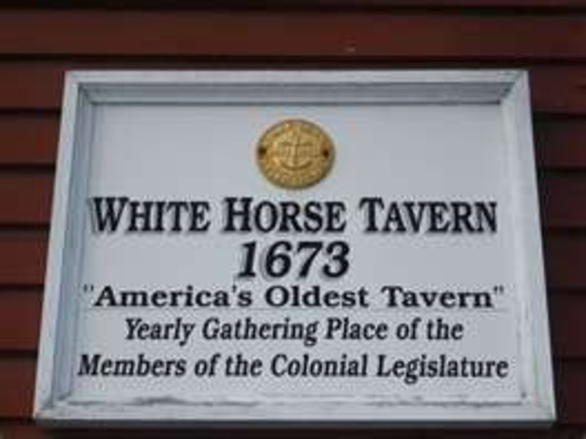 Image credit: http://www.newport-discovery-guide.com/white-horse-tavern.html