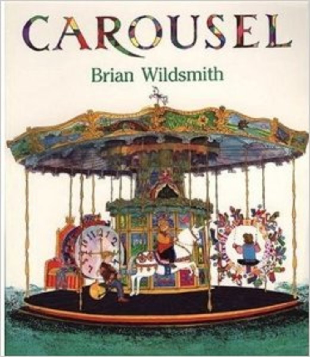 Carousel by Brian Wildsmith
