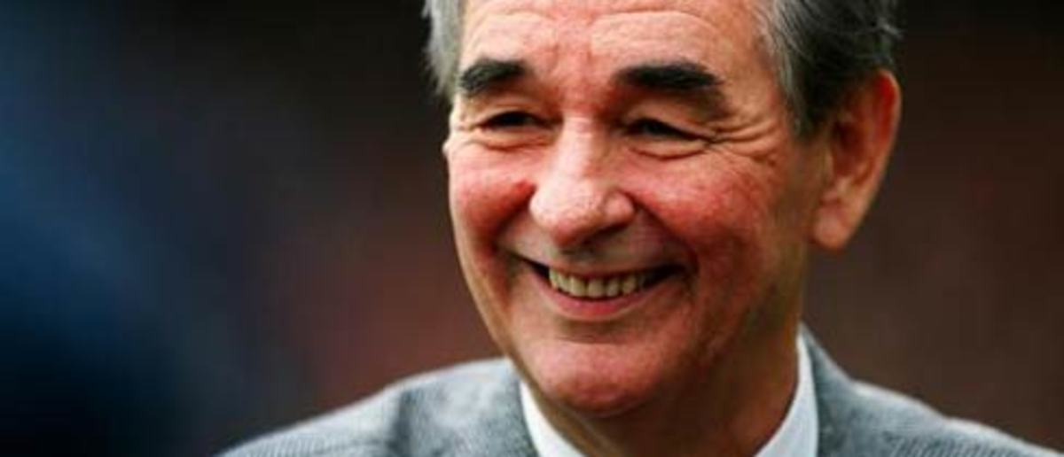 Brian Clough's retirement marked the end of Nottingham Forest's most successful era.