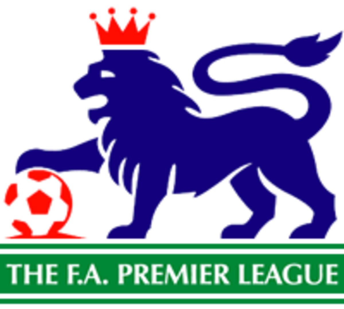 English Premier League: 1992/93
