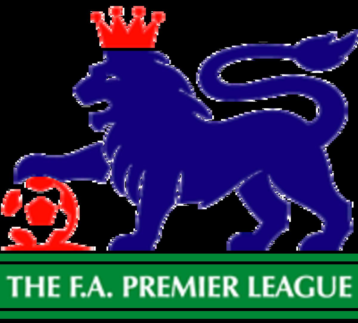 English Premier League: 1992/93