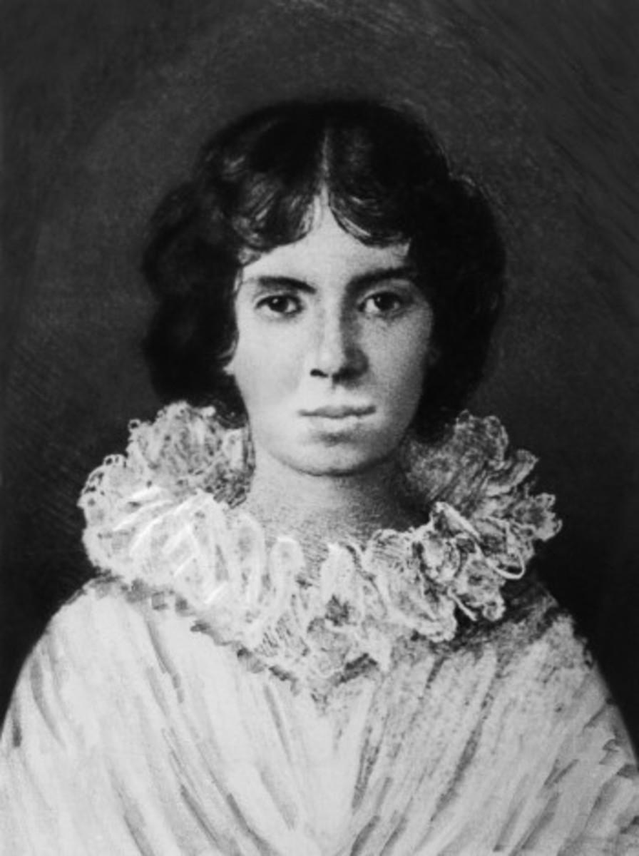 Emily Dickinson 1955
