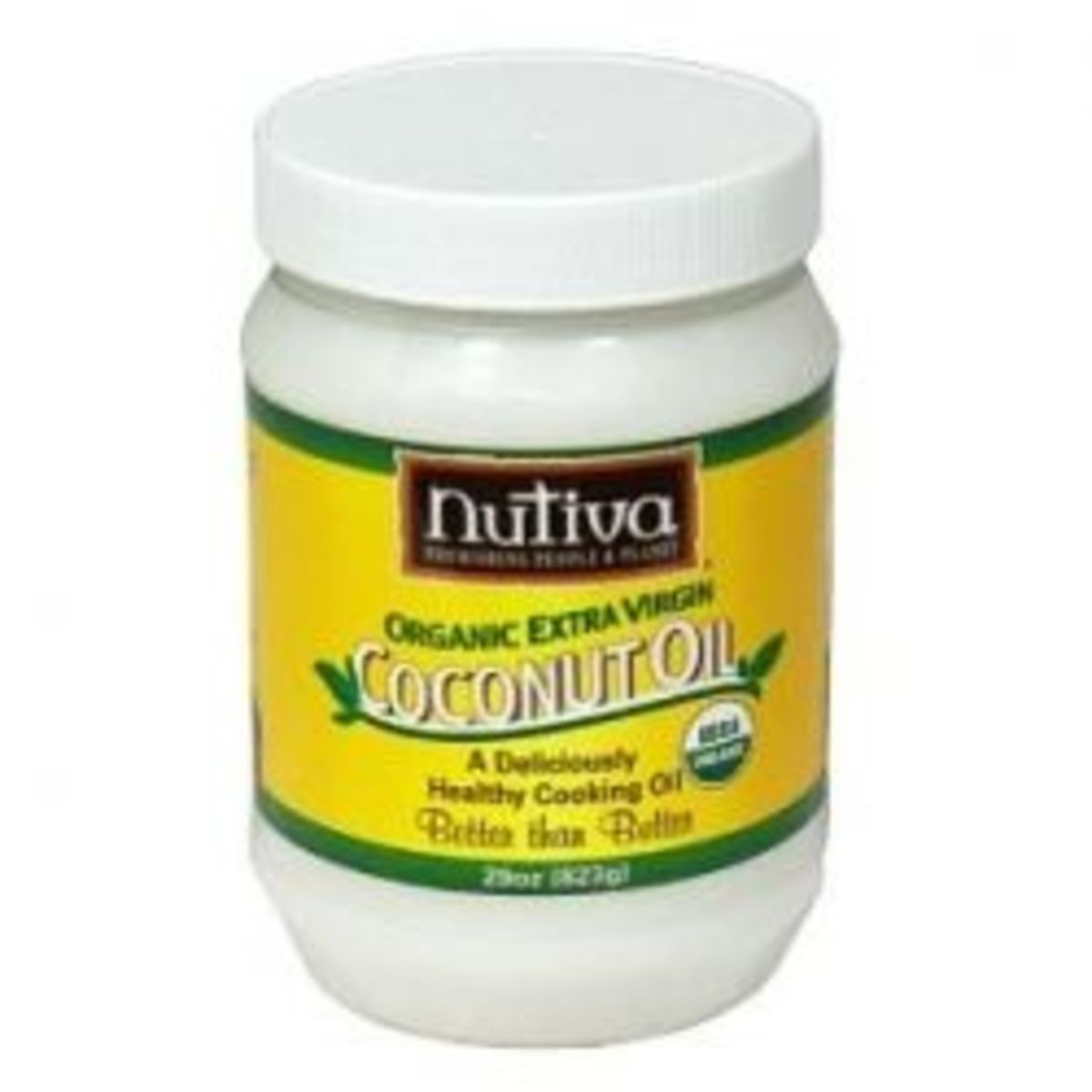 How To Lose Weight With Organic Coconut Oil