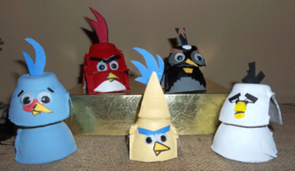 angry-birds-craft-using-egg-carton-sections