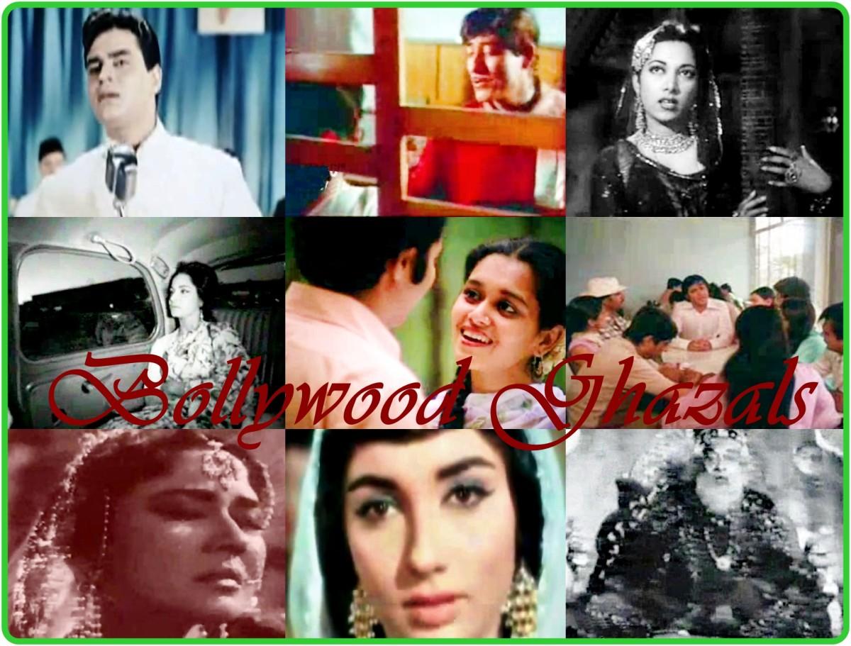Best Ghazals of Bollywood